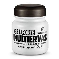 GEL FORTE MULTIERVAS - 100G