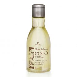 ÓLEO DE COCO - 80ML