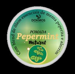 POMADA PEPERMINT - 35G