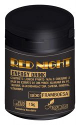 RED NIGHT ENERGY DRINK - 15G