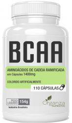 BCAA - 110 CPS