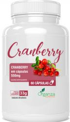 CRANBERRY - 60 CPS