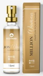 PERFUME FEMININO MILLION WOMAN - 15ML