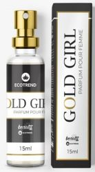 PERFUME FEMININO GOLD GIRL - 15ML