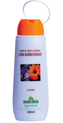 SABONETE LÍQUIDO BARBATIMÃO - 290ML