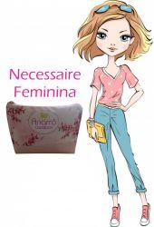 NECESSAIRE FEMININA