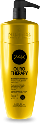 OURO THERAPY 24K CAPILAR - 1000ML