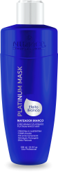 MÁSCARA MATIZADORA PLATINUM MASK - 500ML