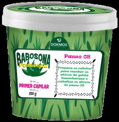 BABOSONA PODEROSA PRIMER CAPILAR - 250G