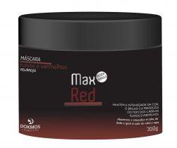 MAX RED MÁSCARA - 300G