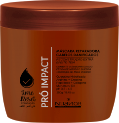 MÁSCARA TIME RESET PRÓ IMPACT - 1KG