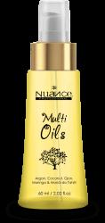 MULTI OILS - 60ML