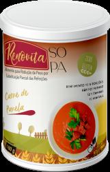 SOPA RENOVITA CARNE DE PANELA