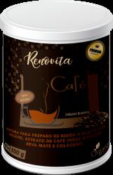 CAFÉ RENOVITA - 100G