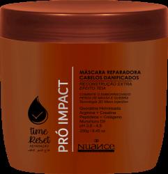 MÁSCARA TIME RESET PRÓ IMPACT - 250G