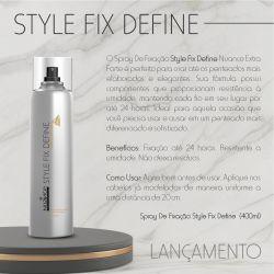 STYLE FIX DEFINE - 400ML