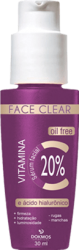 FACE CLEAR VITA C - 30ML