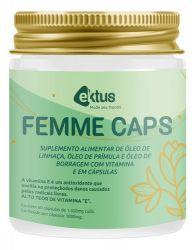 FEMME CAPS - 60 CPS