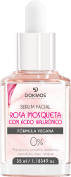 SERUM FACIAL ROSA MOSQUETA - 35ML