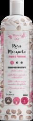 KIT CAPILAR ROSA MOSQUETA ( 3 Produtos )